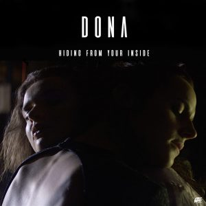 Dona - Hiding From Your Inside