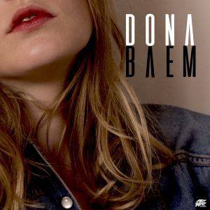Dona - EP - Baem